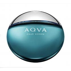 Perfume Bvlgari Aqva MEN